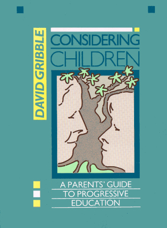 Considering Children by David Gribble